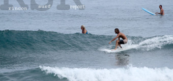 Rincon Surf Report – Sunday, May 31, 2015