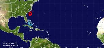 Rincon, Puerto Rico Surf Forecast – May 8, 2015