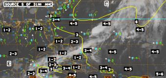 Rincon, Puerto Rico Surf Forecast – June 8, 2015