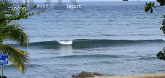Rincon Surf Report – Monday, June 1, 2015