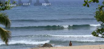 Rincon Surf Report – Thursday, June 4, 2015
