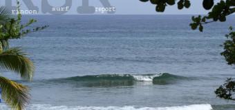Rincon Surf Report – Monday, June 8, 2015