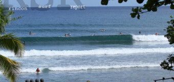 Rincon Surf Report – Thursday, June 11, 2015