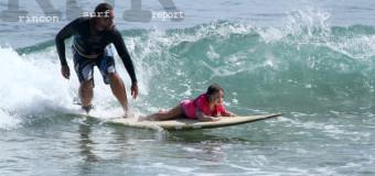 Rincon Surf Report – Saturday, June 13, 2015