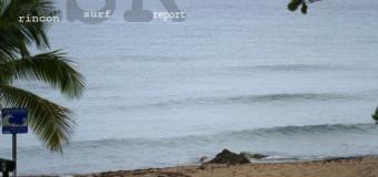 Rincon Surf Report – Thursday, June 18, 2015