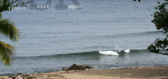 Rincon Surf Report – Friday, June 19, 2015