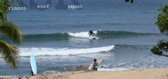 Rincon Surf Report – Tuesday, June 23, 2015