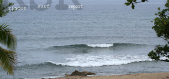 Rincon Surf Report – Wednesday, June 24, 2015