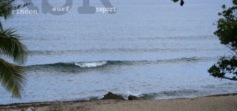 Rincon Surf Report – Friday, June 26, 2015