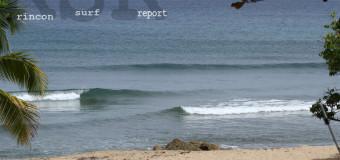 Rincon Surf Report – Monday, June 29, 2015