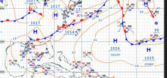 Rincon, Puerto Rico Surf Forecast – June 29, 2015