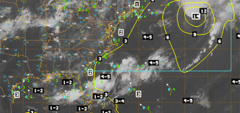 Rincon, Puerto Rico Surf Forecast – July 29, 2015