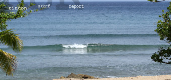 Rincon Surf Report – Wednesday, July 1, 2015
