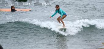 Rincon Surf Report – Saturday, July 4, 2015
