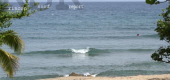 Rincon Surf Report – Wednesday, July 8, 2015