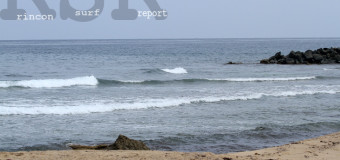 Rincon Surf Report – Monday, July 13, 2015