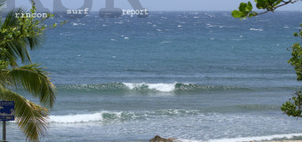 Rincon Surf Report – Thursday, July 16, 2015