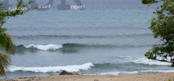 Rincon Surf Report – Monday, July 20, 2015
