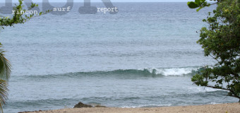 Rincon Surf Report – Friday, July 24, 2015
