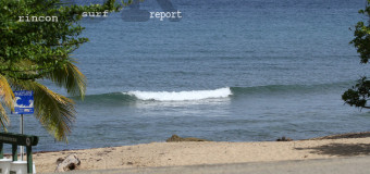 Rincon Surf Report – Monday, July 27, 2015
