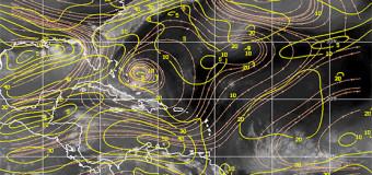 Rincon, Puerto Rico Surf Forecast – August 1, 2015