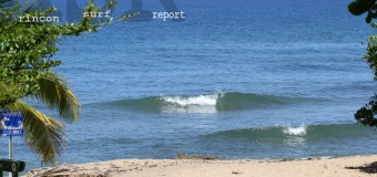 Rincon Surf Report – Thursday, August 6, 2015