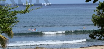 Rincon Surf Report – Tuesday, August 11, 2015
