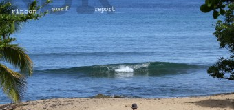 Rincon Surf Report – Wednesday, August 12, 2015