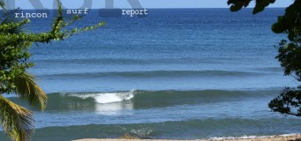 Rincon Surf Report – Friday, Aug 14, 2015