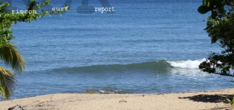 Rincon Surf Report – Monday, Aug 17, 2015