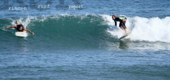 Rincon Surf Report – Wednesday, Aug 19, 2015