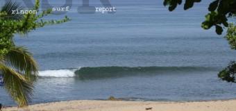 Rincon Surf Report – Saturday, Aug 22, 2015