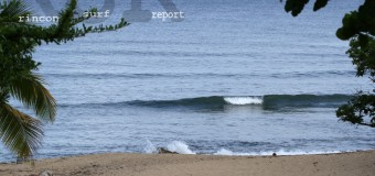 Rincon Surf Report – Tuesday, Aug 25, 2015