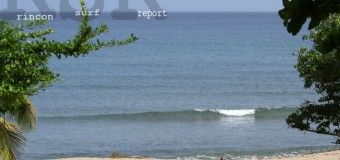 Rincon Surf Report – Wednesday, Aug 26, 2015