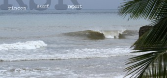Rincon Surf Report – Friday, Aug 28, 2015