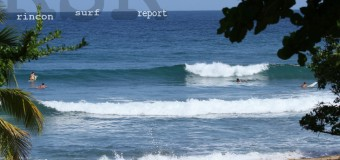 Rincon Surf Report – Saturday, Aug 29, 2015
