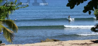 Rincon Surf Report – Monday, Sept 7, 2015