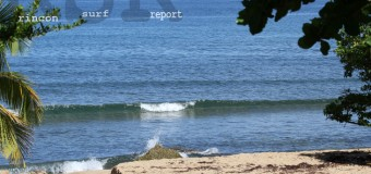Rincon Surf Report – Tuesday, Sept 8, 2015