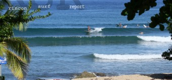 Rincon Surf Report – Wednesday, Sept 9, 2015