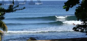 Rincon Surf Report – Thursday, Sept 10, 2015