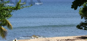 Rincon Surf Report – Monday, Sept 14, 2015