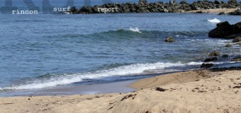 Rincon Surf Report – Friday, Sept 18, 2015