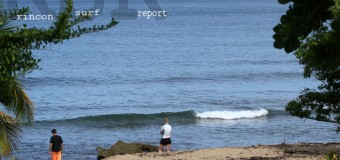 Rincon Surf Report – Wednesday, Sept 23, 2015