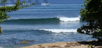 Rincon Surf Report – Monday, Sept 28, 2015