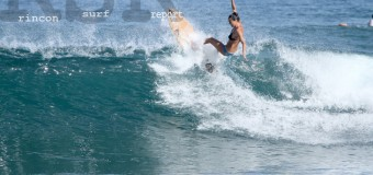 Rincon Surf Report – Tuesday, Sept 29, 2015