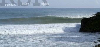 Rincon Surf Report – Wednesday, Sept 30, 2015