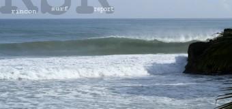 Rincon Surf Report – Wednesday, Sept 30, 2015