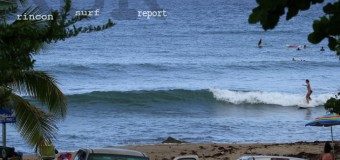 Rincon Surf Report – Tuesday, Sept 1, 2015