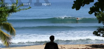 Rincon Surf Report – Wednesday, Sept 2, 2015
