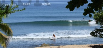 Rincon Surf Report – Friday, Sept 4, 2015